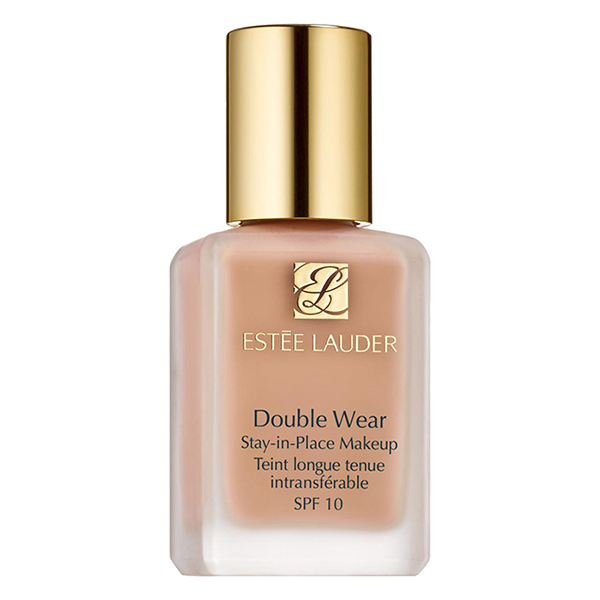 best foundation for oily skin Estee Lauder Double Wear