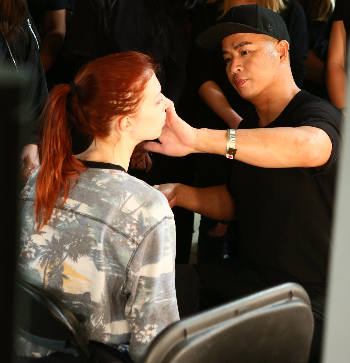 What I learnt in 15 minutes from Kendall Jenner's make-up artist