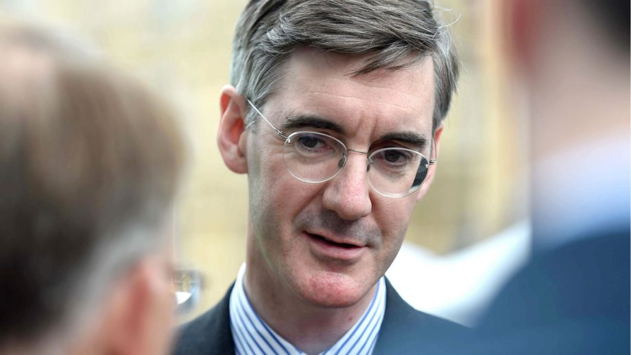 Jacob Rees-Mogg abortion