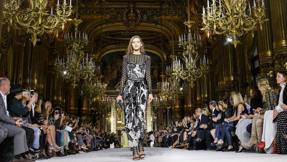 Paris Fashion Week  News