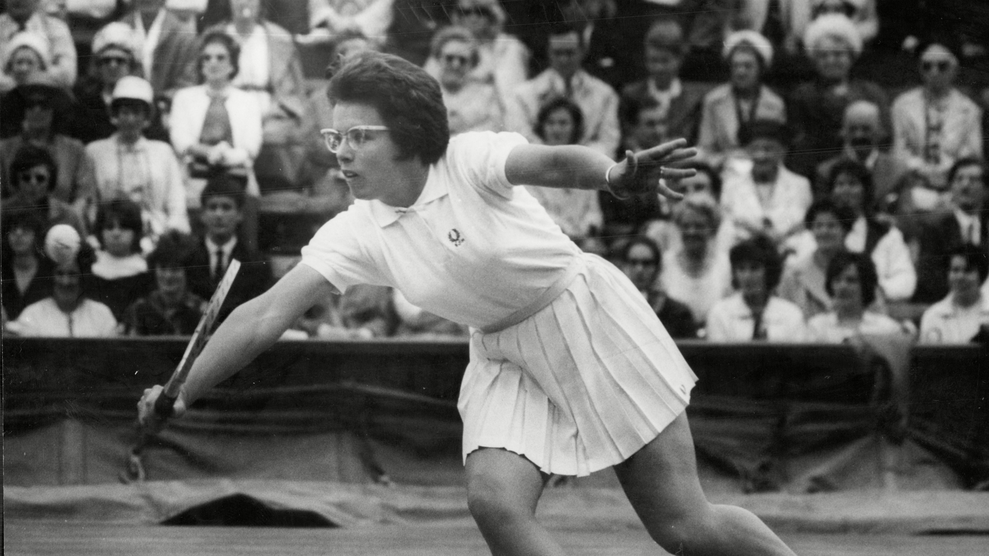 Billie Jean King Sends A Powerful Message To People Who Pit Men