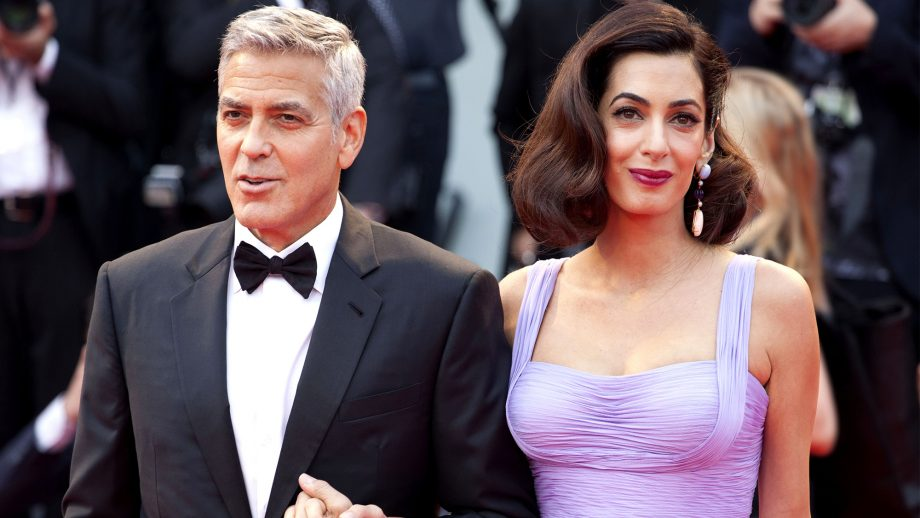 Amal And George Clooney Are Having Security Issues Due To