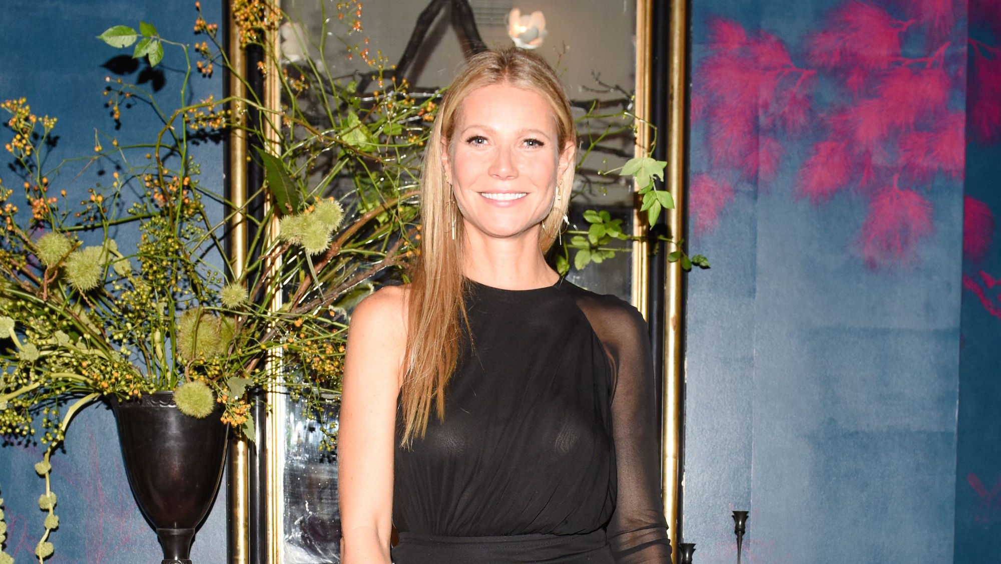 Gwyneth Paltrow says criticism of Goop is deeply unfair pics