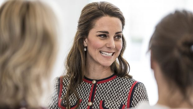 Kate Middleton Had These Two Jobs Before Becoming A Duchess