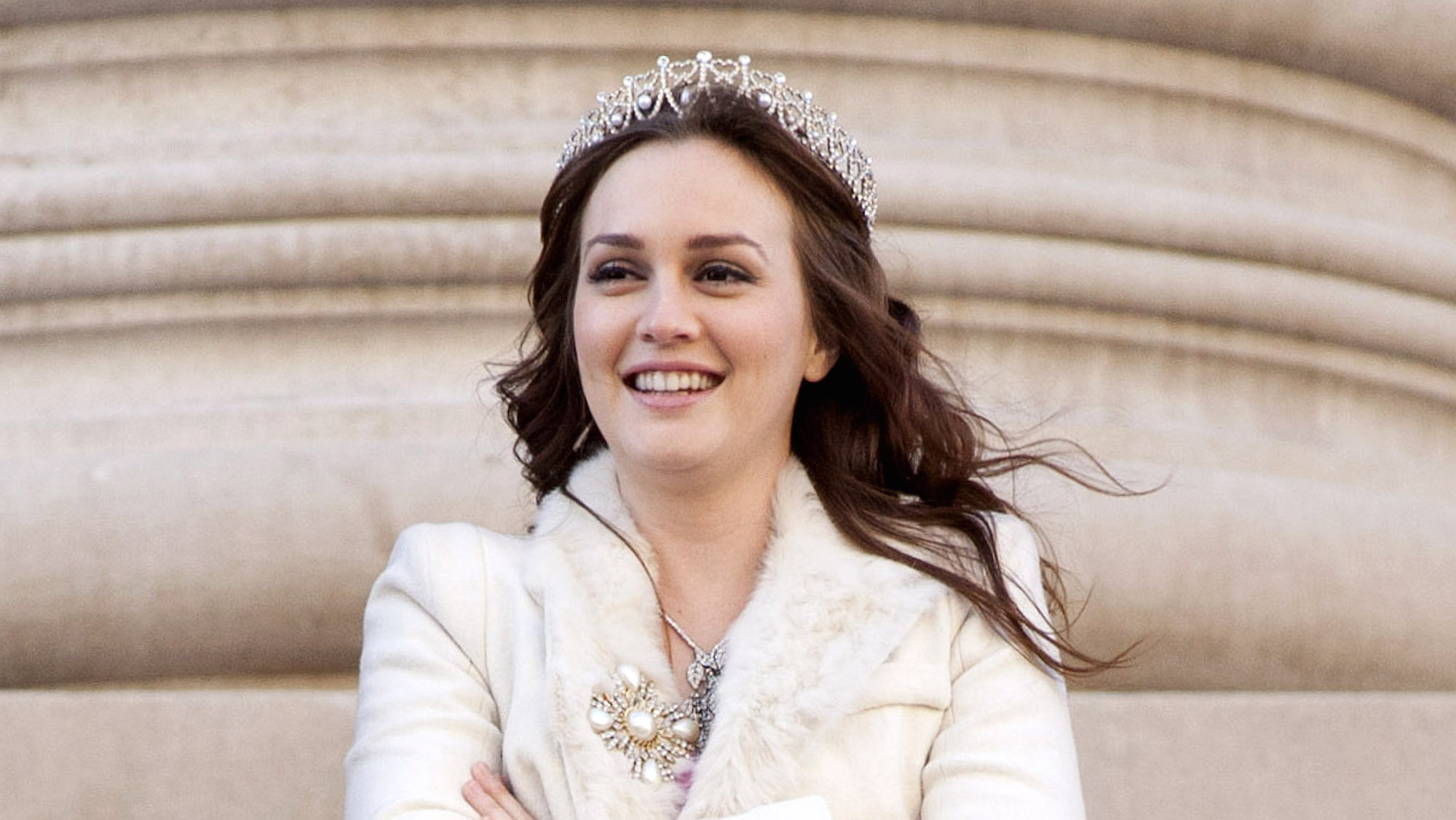 Leighton Meester Nearly Lost Out On Blair Waldorf Because