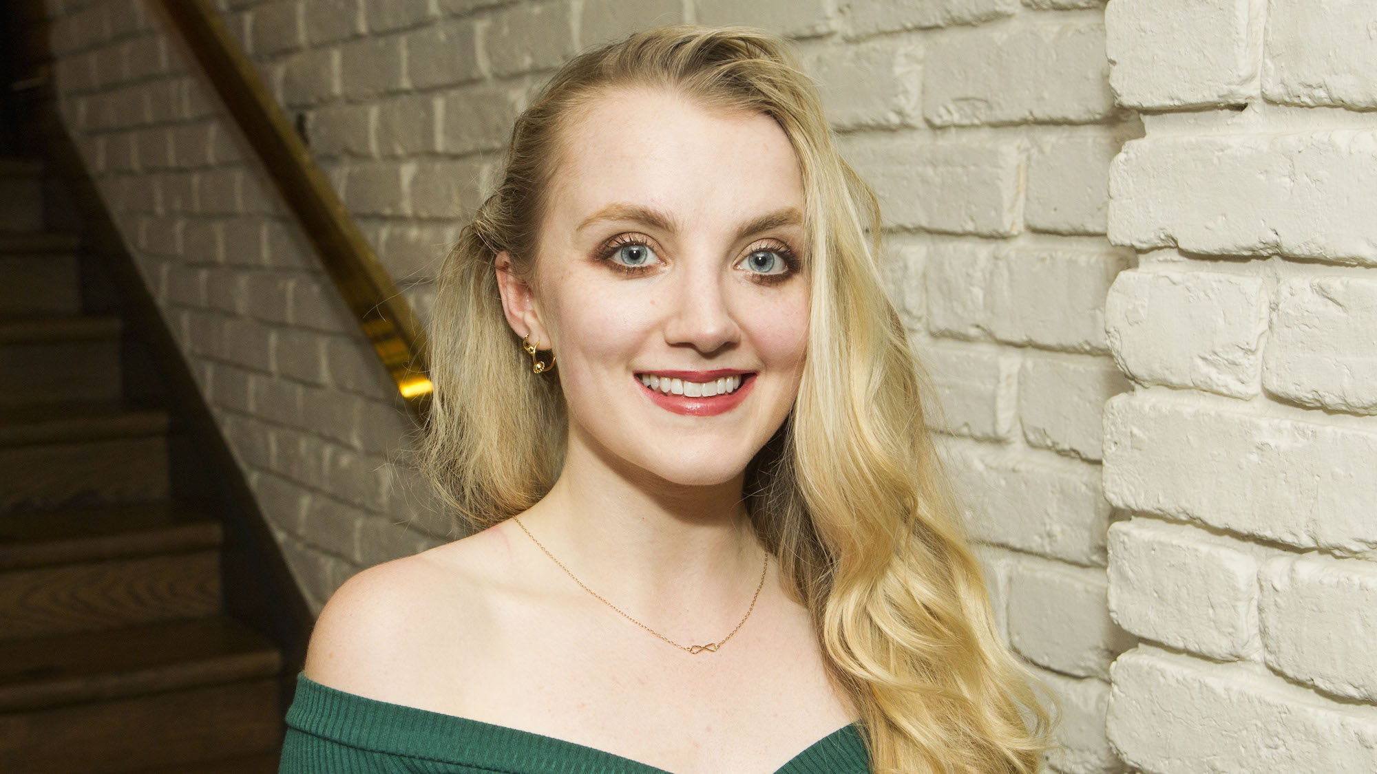 Evanna Lynch has one regret about playing Luna Lovegood in ...