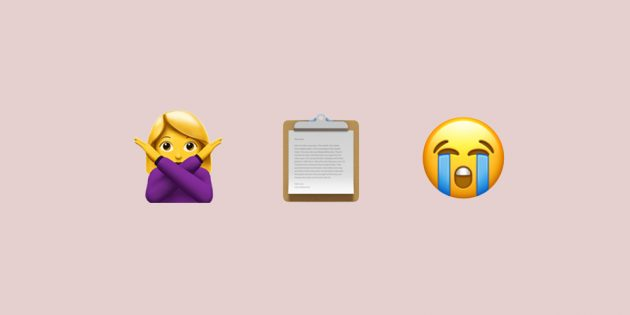 How To Speak Emoji At Fashion Week: Your Ultimate Guide