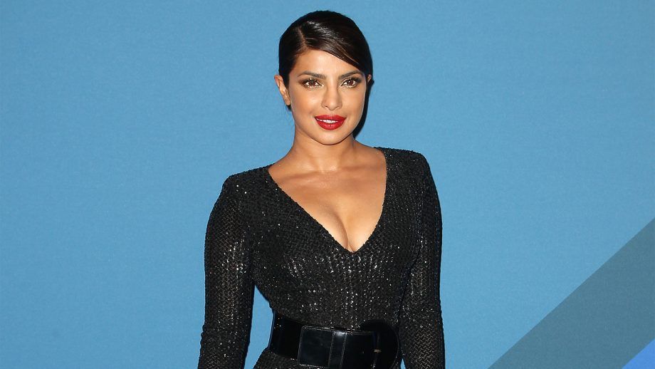 Priyanka Chopra has finally addressed the Meghan Markle 'feud'