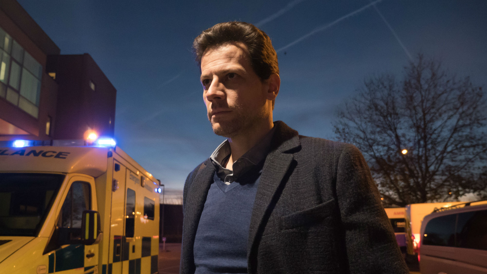 How realistic is ITV's Liar We asked a rape expert