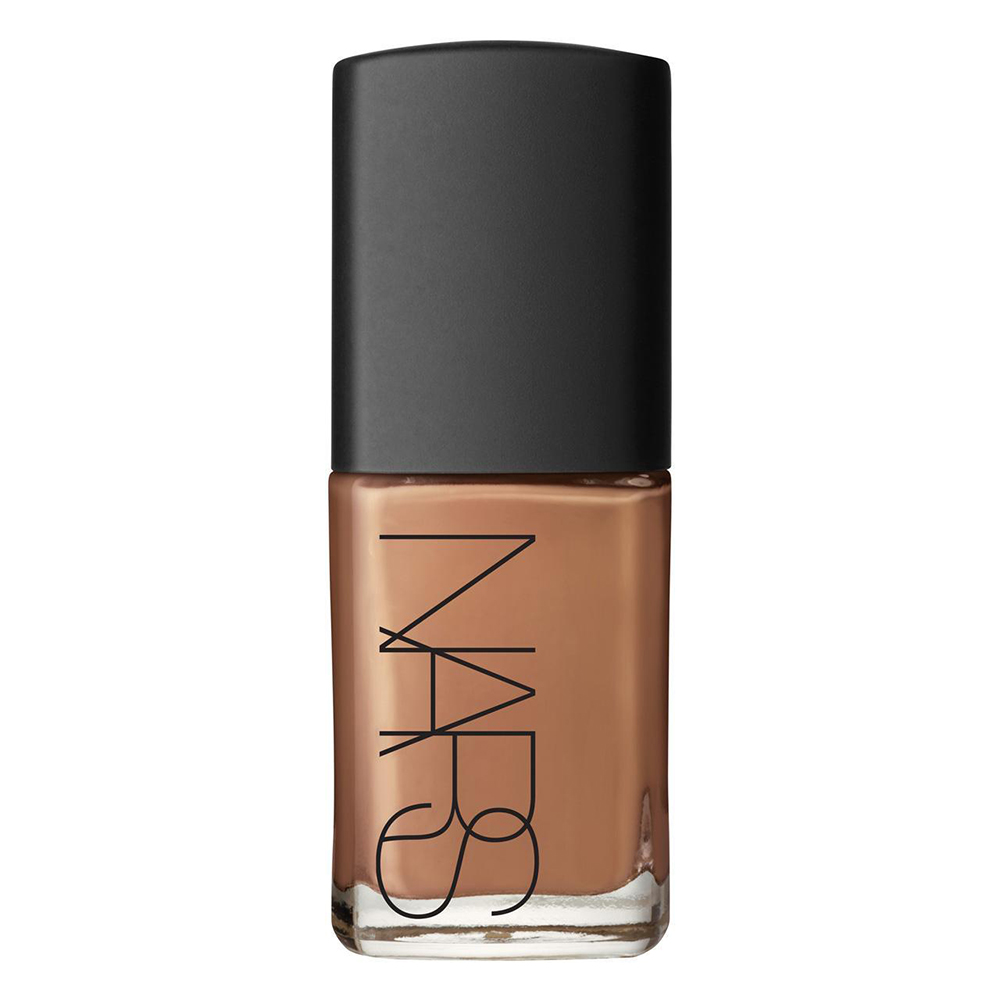 best foundation for dry skin NARS