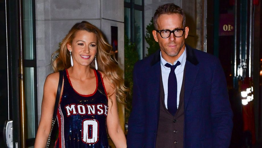 blake lively outfits