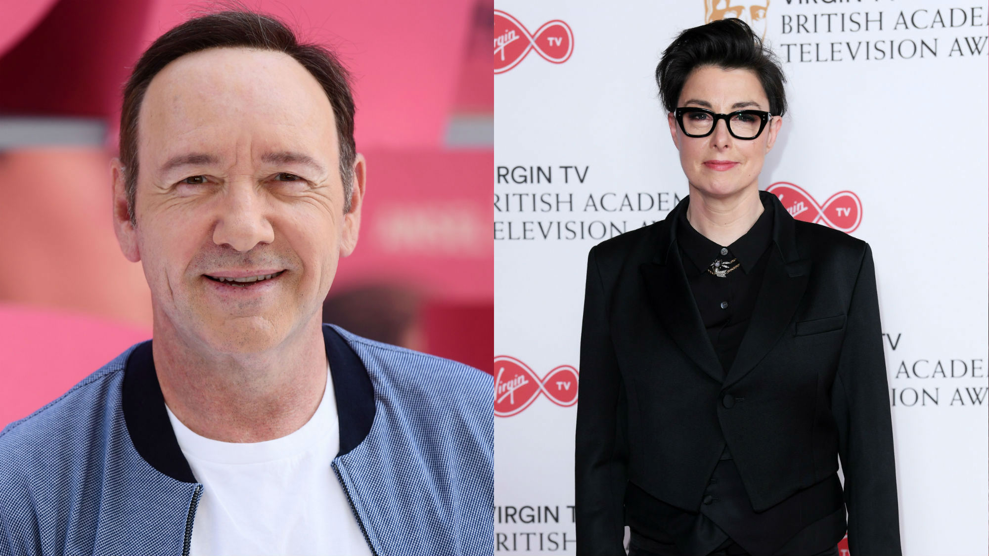 Sue Perkins had a blistering response to Kevin Spacey's sexual assault statement