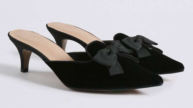 on wholesale no sale tax shopping You're Going To Change Your Mind About Kitten Heels Once You See These