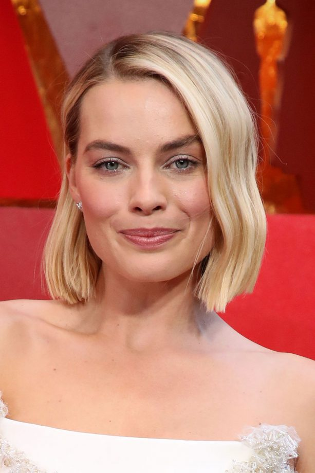 Hairstyles For Square Faces 2019 Thatll Flatter Your Angles