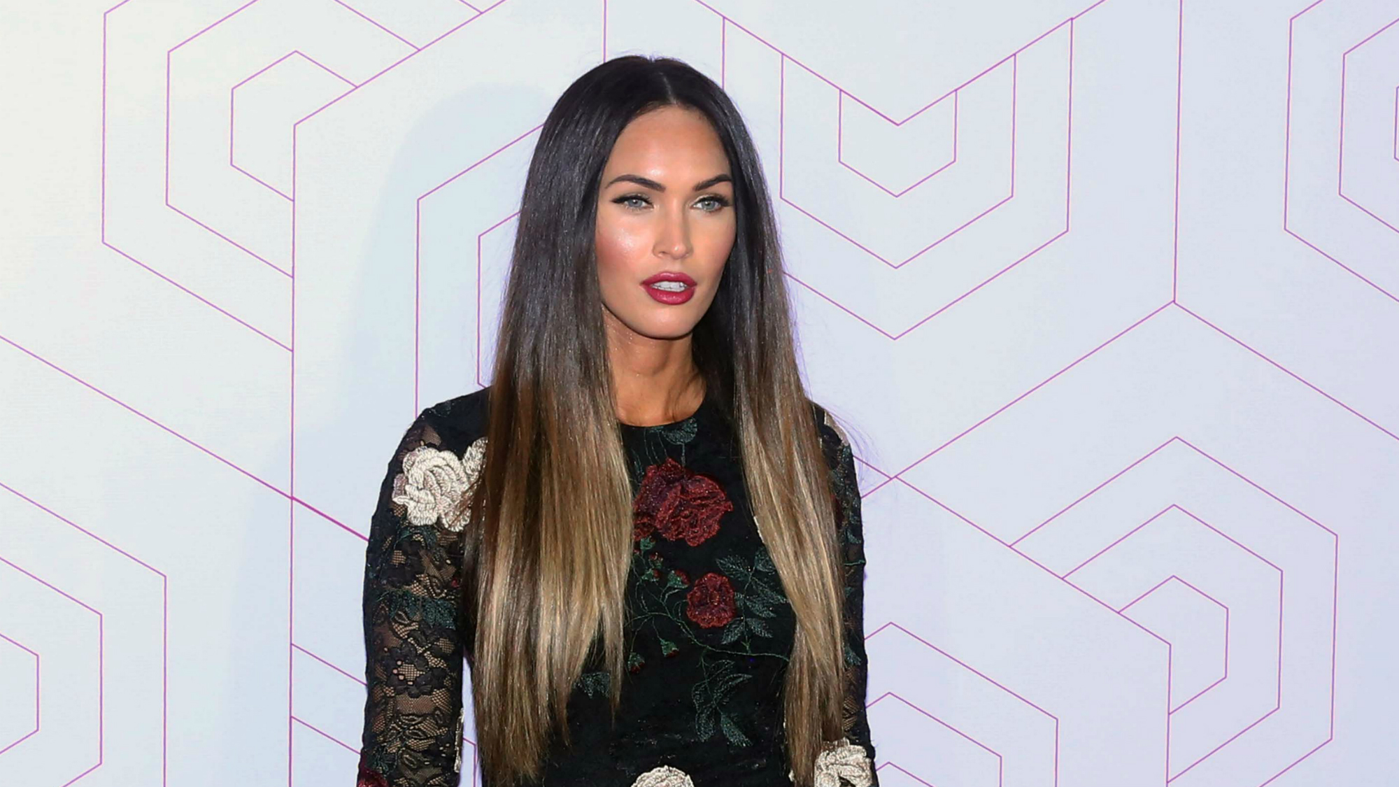 megan fox got fired and she's a millionaire film star