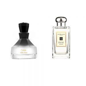 These Are The Fragrances That Princess Diana Kate Middleton And Queen Elizabeth Wore On Their Wedding Days Welcome to jo malone london canada. fragrances that princess diana