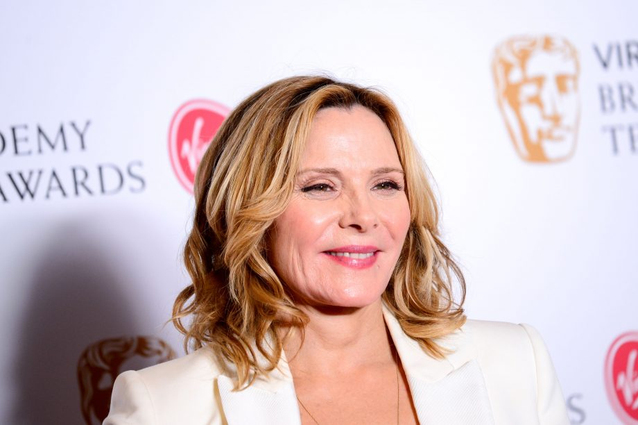 Kim Cattrall has done us all a favour by putting a stop to SATC3