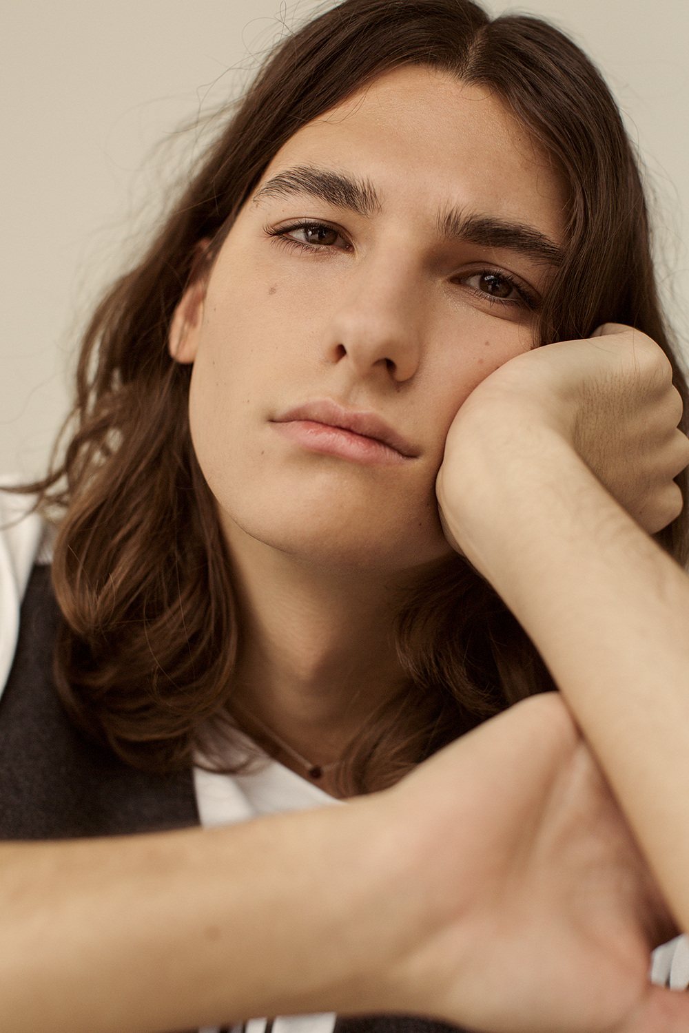 Everything You Ever Wanted to Know About Male Models Beauty Regimes