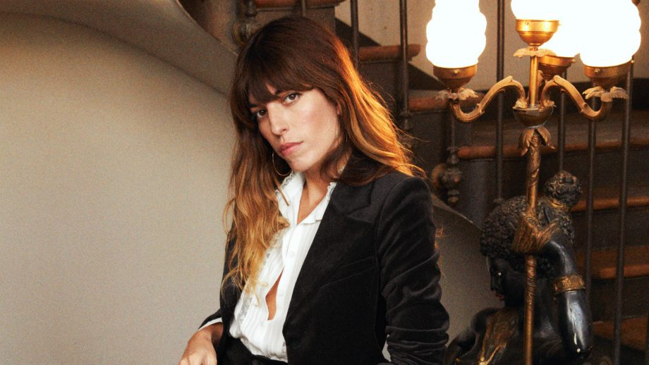 Lou Doillon And Other Stories
