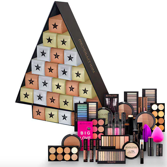 Black Friday Beauty Advent Calendars Are Up To 50 Off