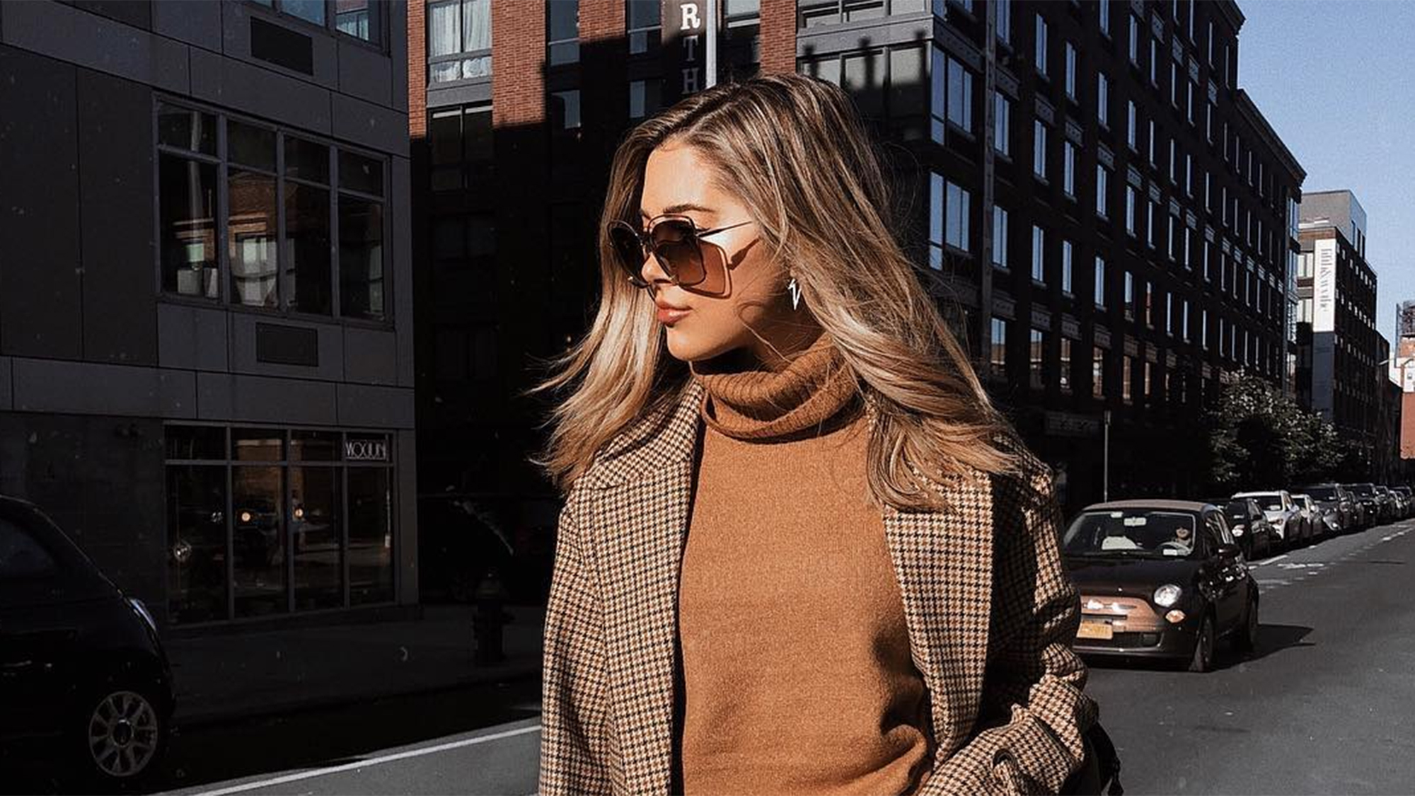 Introducing the River Island coat all the bloggers are wearing