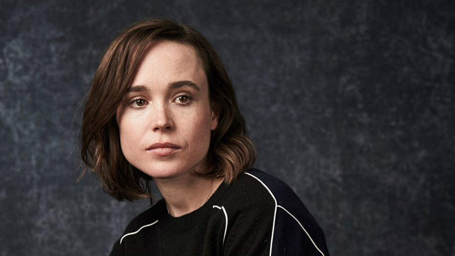 Ellen Page Explains How She Was Aggressively Outed As Gay On The Set