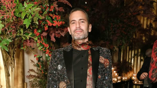 Marc Jacobs is now teaching fashion courses and we're here for it