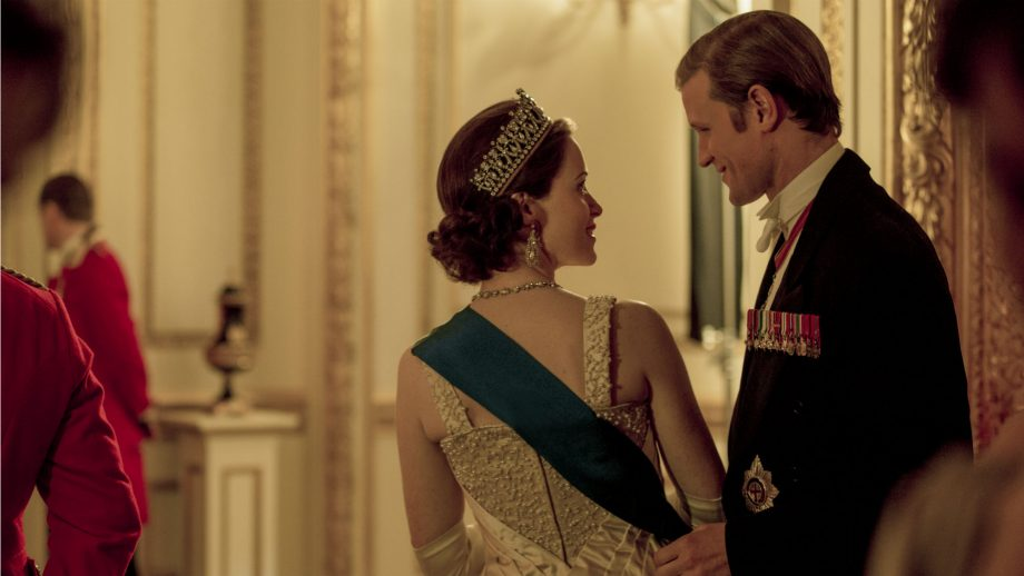 This is the one moment from The Crown that upset the Queen