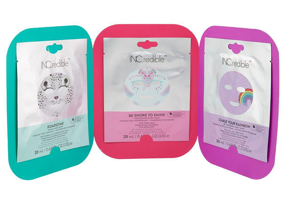 stocking fillers for her beauty INCredible