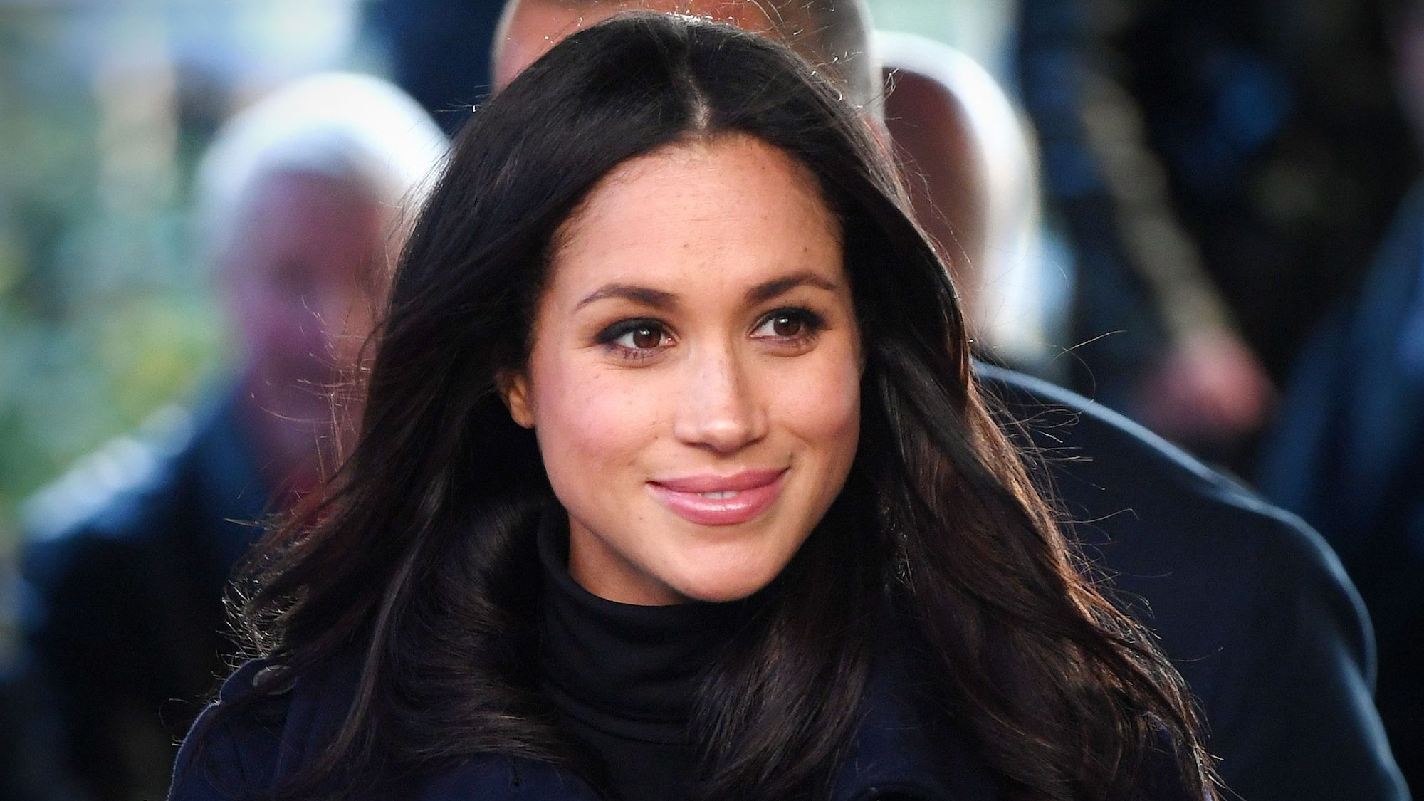 77642988e3a6 Meghan Markle Foundation For Freckles That Is A Beauty Game Changer