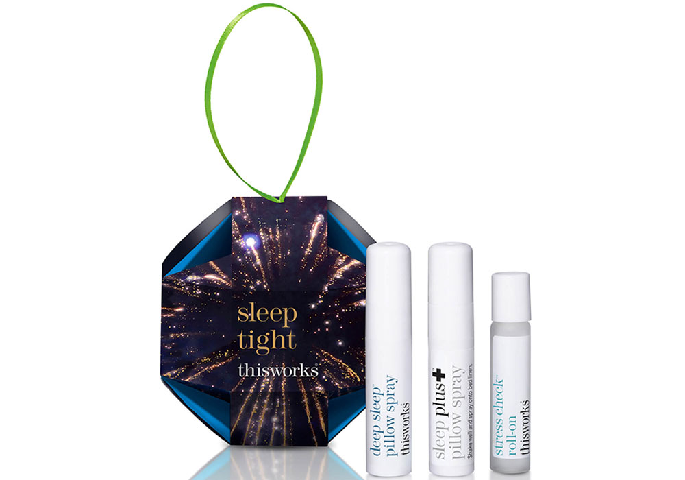 stocking fillers for her beauty This Works