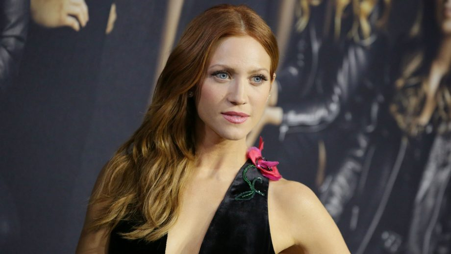 brittany snow body confidence