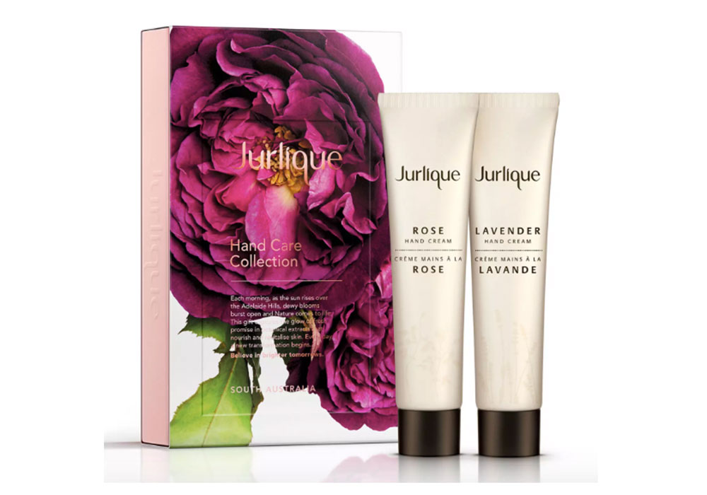 stocking fillers for her beauty Jurlique