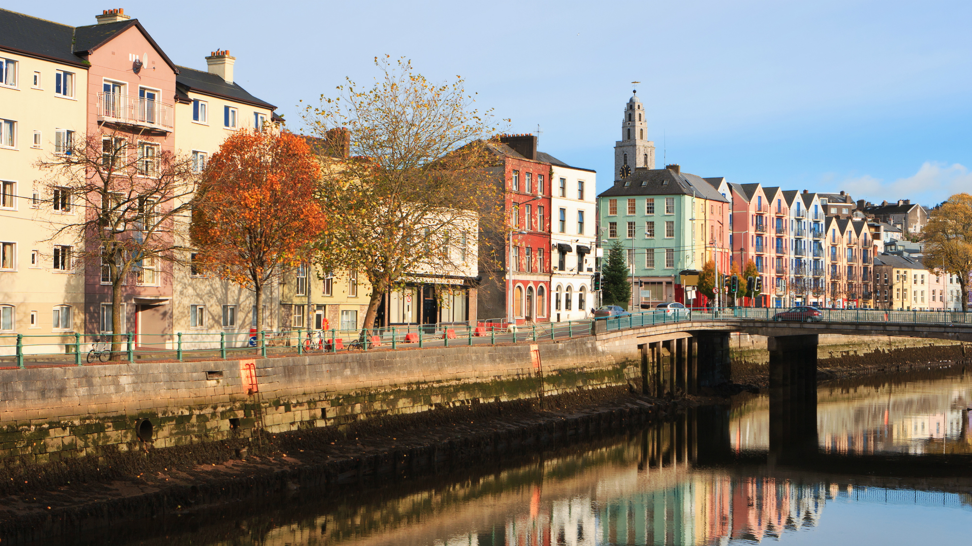 Cork is the city break you probably never thought of (but really should)