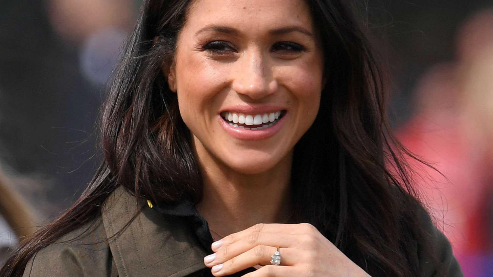 Meghan Markle wouldn't be the first royal to have a woman walk her down the aisle