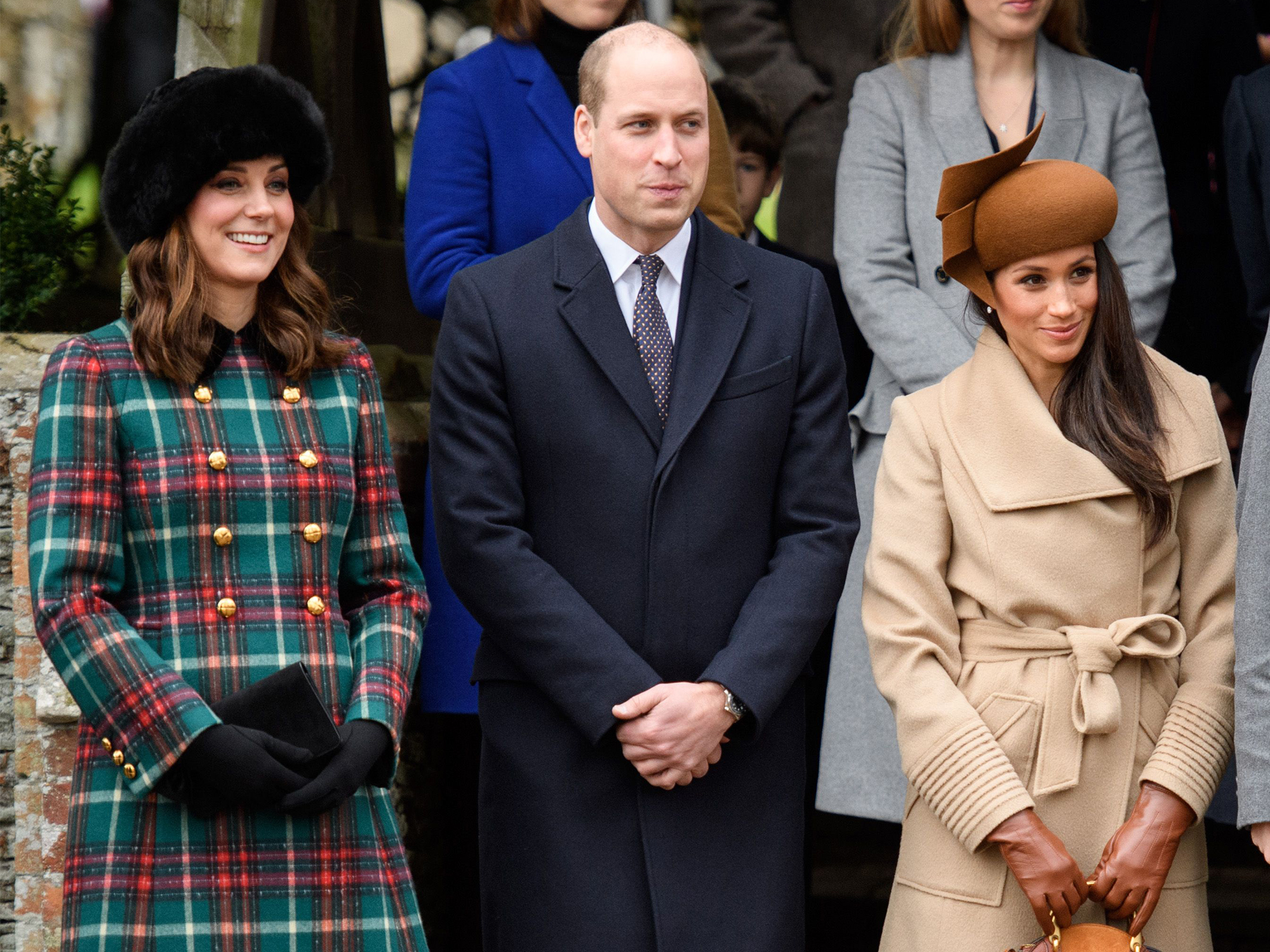 Harry and Meghan have left Prince William 'furious' over this conflict