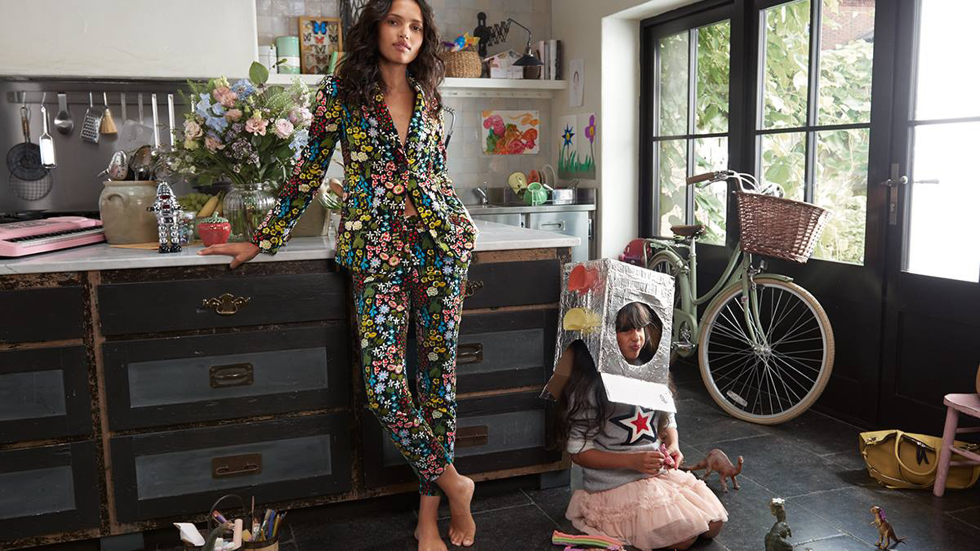 The new boden collection your wardrobe desperately needs for Boden new british
