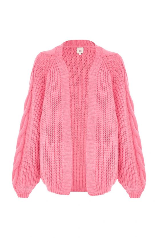 6f898b9ab3a This sold-out River Island cardi is FINALLY back in stock