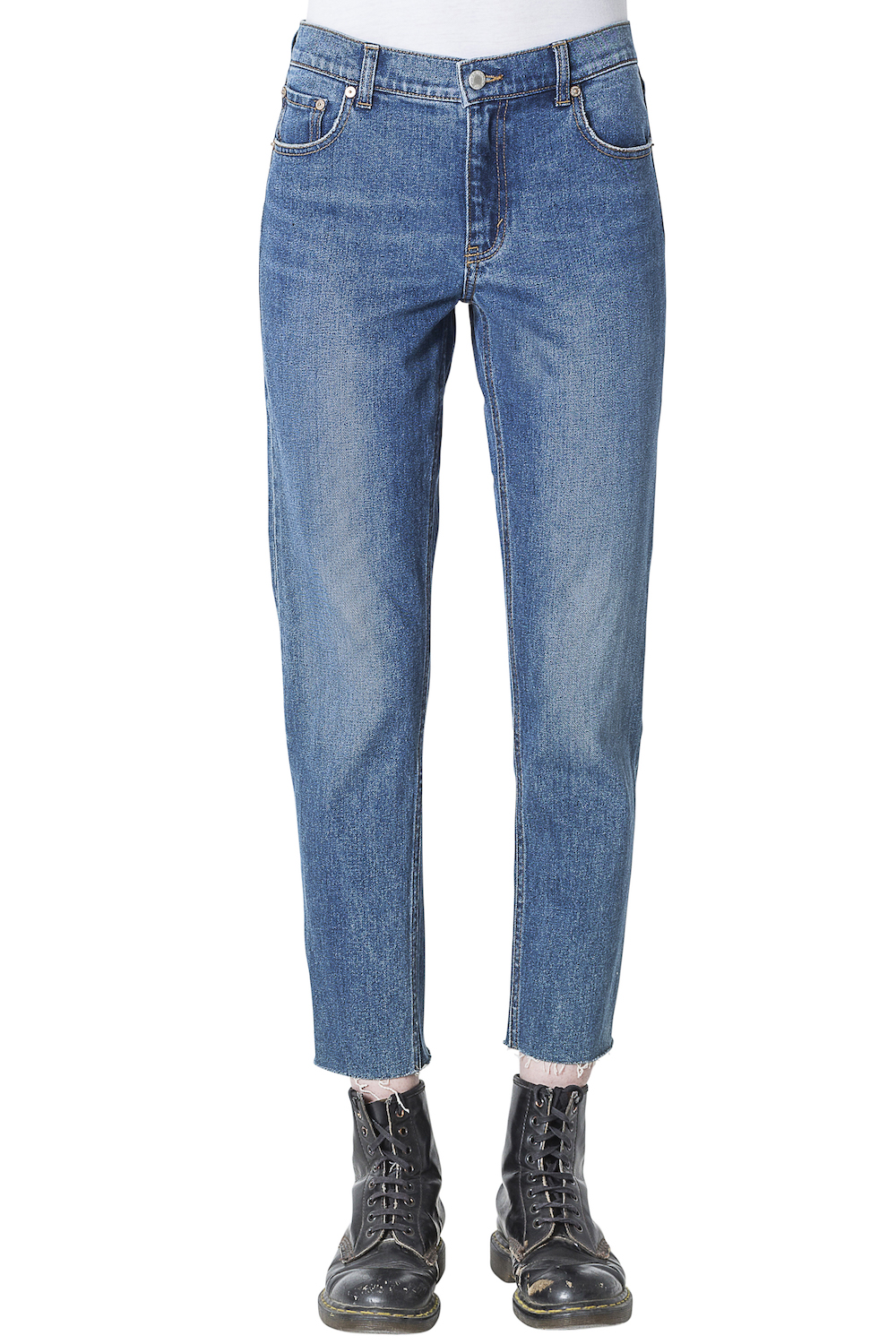 Reasonably Priced Jeans