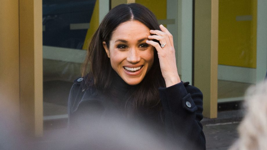 bd60364ef44b Your Ultimate Guide To Meghan Markle's Favourite Fashion Brands