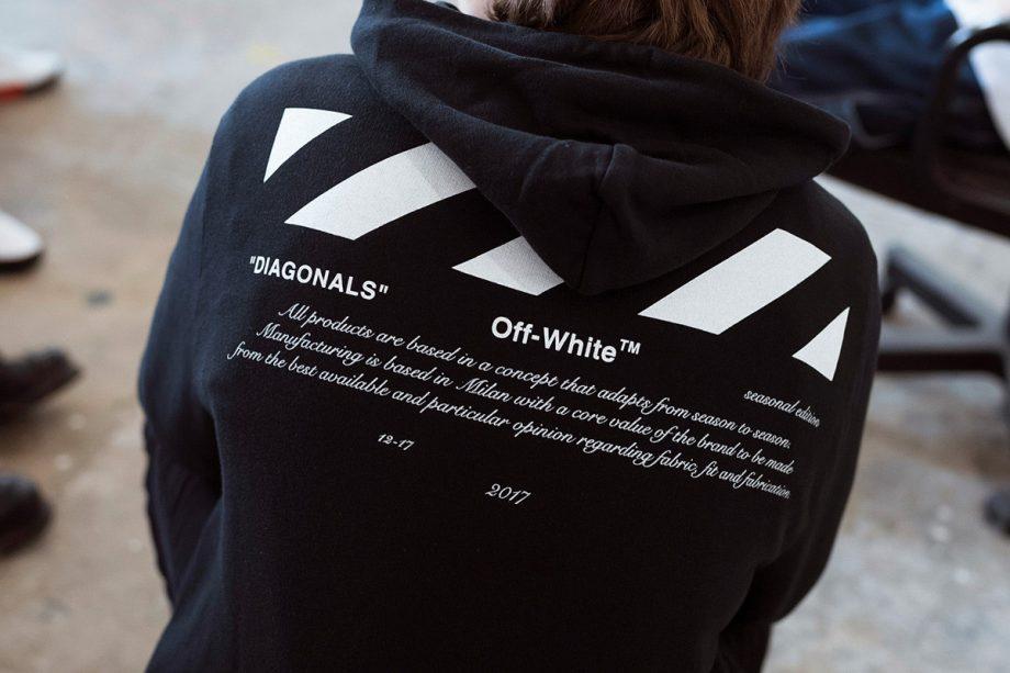 off white launches a more affordable line
