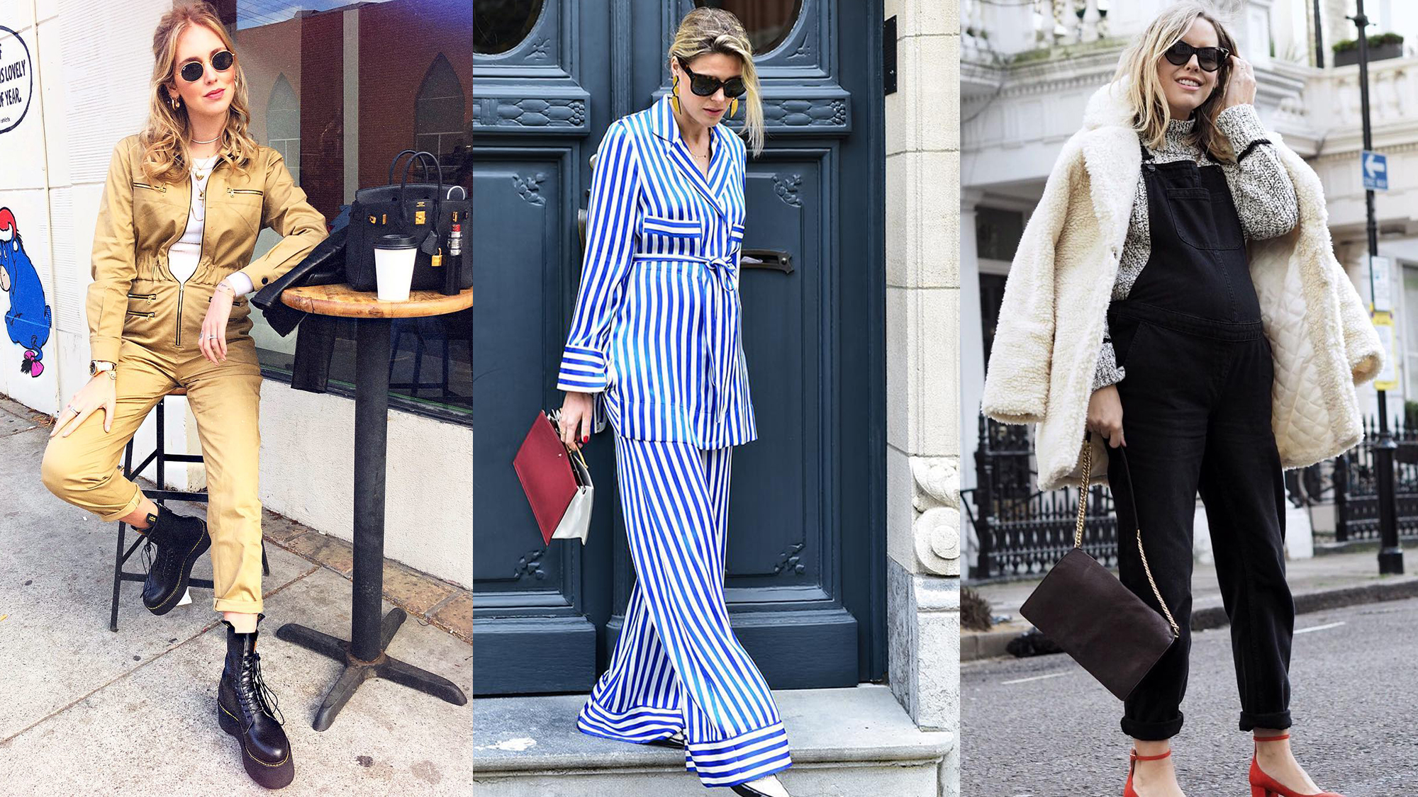 The Fashion Bloggers Revolutionising Pregnancy Style