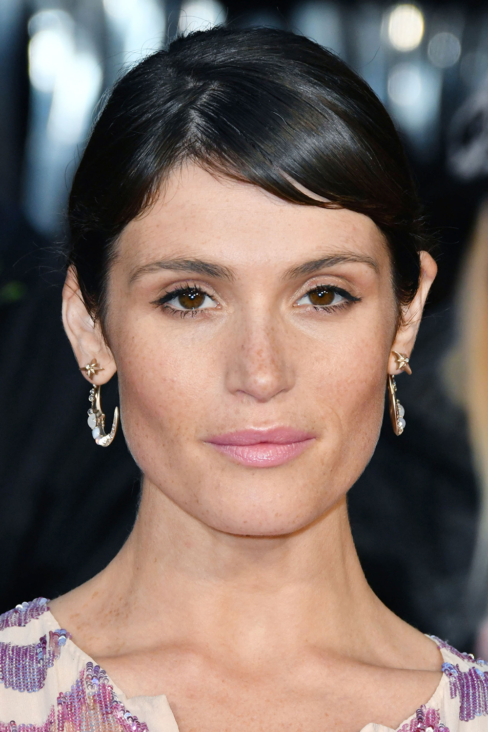 Gemma Arterton spills her beauty secrets recommendations