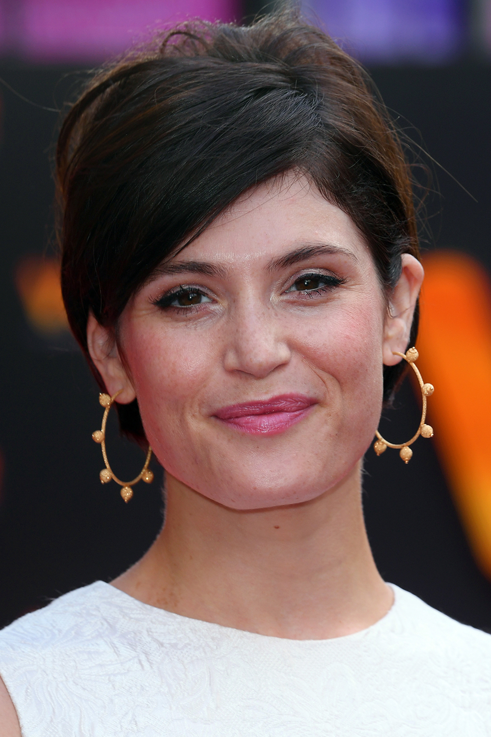 Gemma Arterton spills her beauty secrets