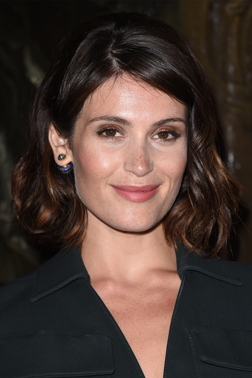 Gemma Arterton spills her beauty secrets photo