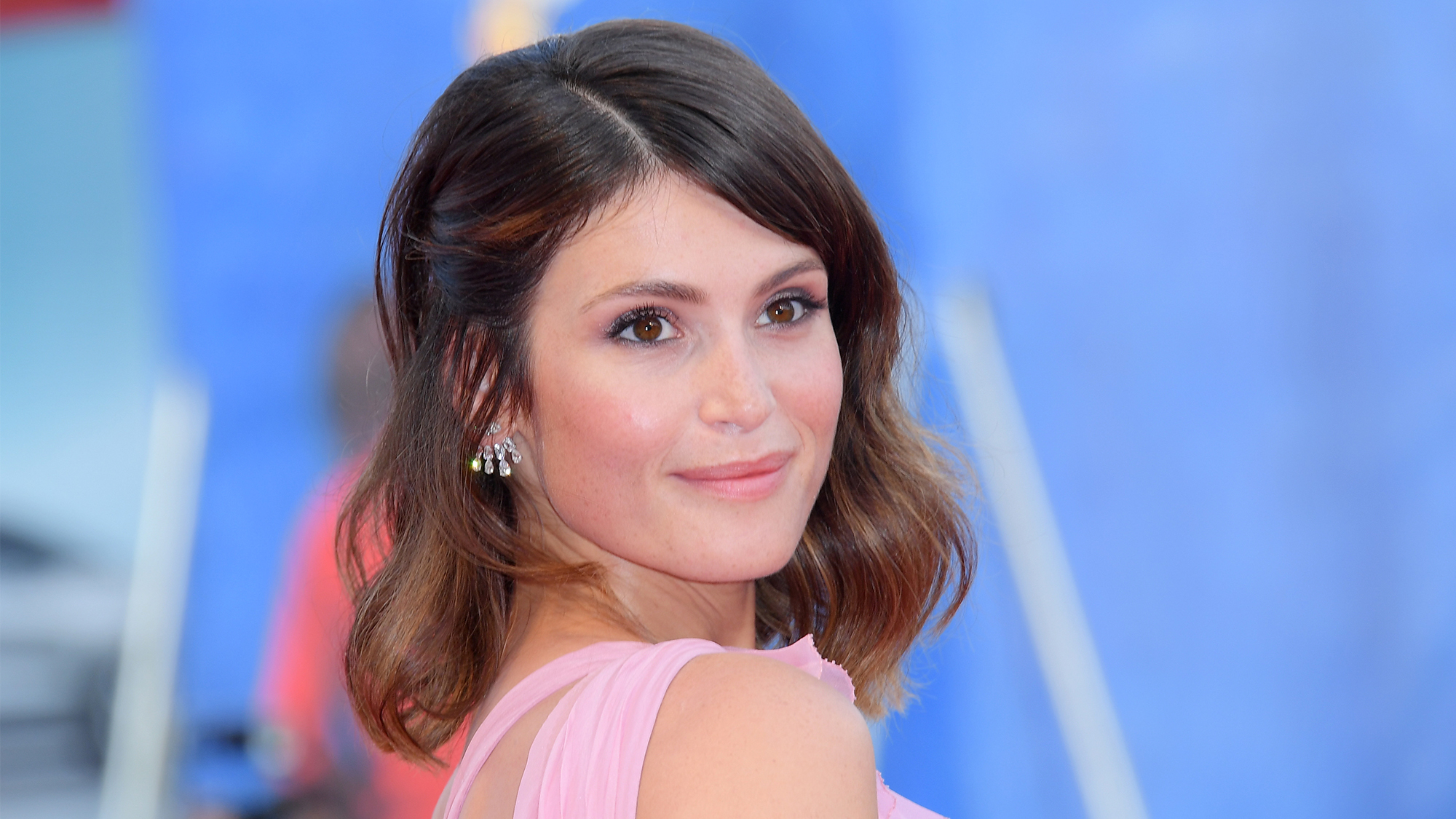 Gemma Arterton spills her beauty secrets Gemma Arterton spills her beauty secrets new photo