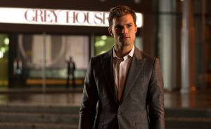 Jamie Dornan does not use a 'wee' bag for his Fifty Shades sex scenes, thank you very much