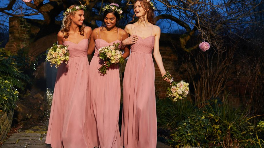 1063cdd8ed9 Say hello to the perfect bridesmaids dress