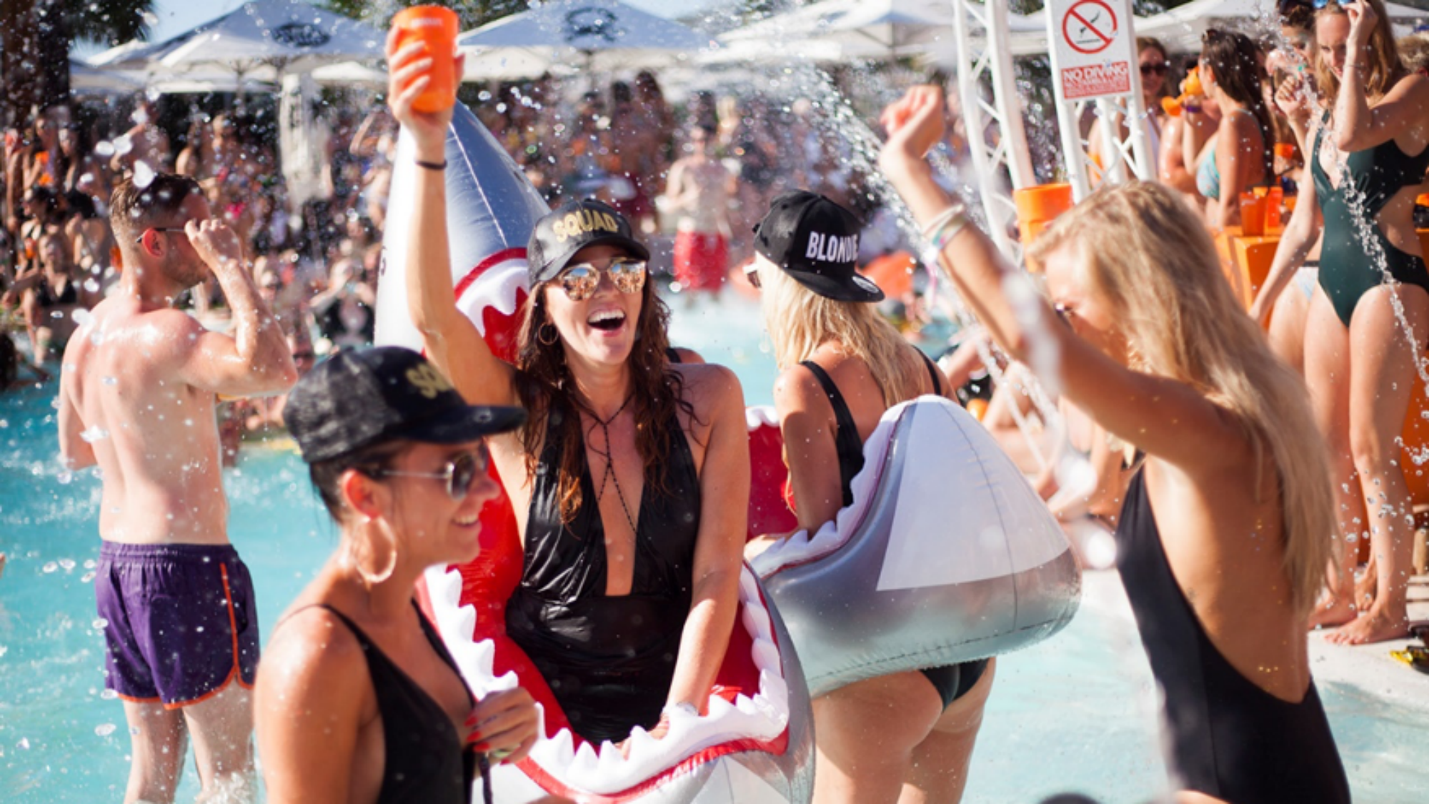 Ibiza – the home of ultimate parties and so much more