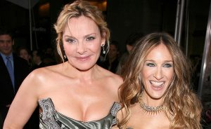 Sarah Jessica Parker was 'heartbroken' after Kim Cattrall said they had never been friends
